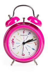 Часы настольные До-ре-ми