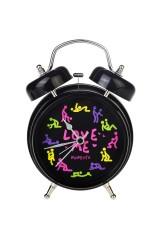 Часы настольные Время для любви