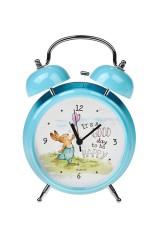 Часы настольные Счастливый зайчик