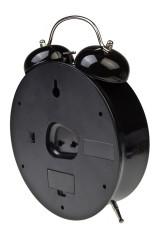 Часы настольные Черный кот
