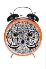 Часы настольные Филин