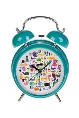 Часы настольные Найди песика