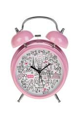 Часы настольные Все о любви