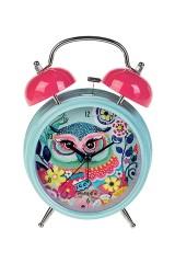 Часы настольные Волшебная сова
