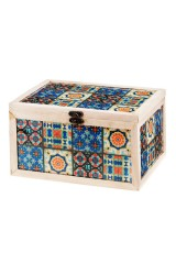 Шкатулка Марокканский стиль
