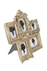 Рамка для 5-ти фото Имперский шик
