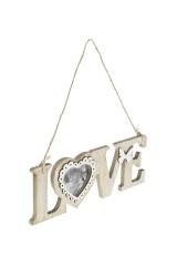 Украшение для интерьера Любовь