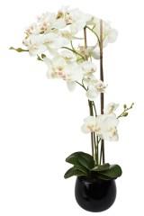 Композиция декоративная Утонченная орхидея