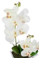 Композиция декоративная Изящная орхидея