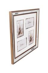 Рамка для 4-х фото Французский шарм