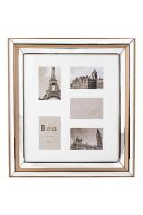 Рамка для 5-ти фото Французский шарм