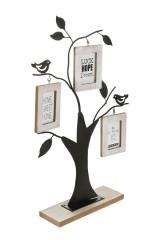 Рамка для 3-х фото Прекрасное дерево