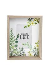 Рамка для фото Нежность листвы