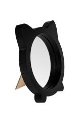 Зеркало настольное Котик