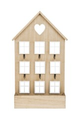 Ключница Любимый дом