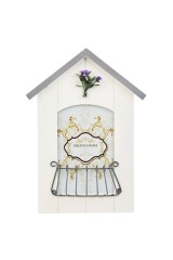 Рамка для фото Прекрасный дом цветочницы