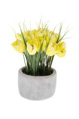 Композиция декоративная Восхитительные тюльпаны