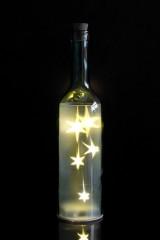 Украшение для интерьера светящееся Яркие звезды