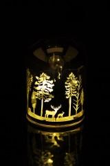 Украшение для интерьера светящееся Зачарованный лес