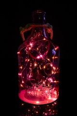 Украшение для интерьера светящееся Уютные огоньки