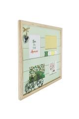 Рамка для 4-х фото Дом цветочницы