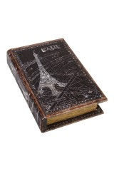 Шкатулка Париж