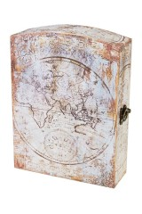 Ключница Карта