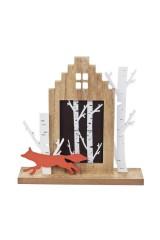 Рамка для фото Сказочный лес