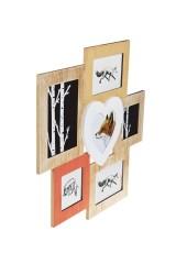 Рамка для 6-ти фото Сказочный лес