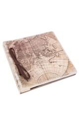 Фотоальбом Карта