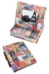 Набор подарочный Увлекательный Париж