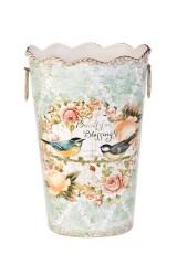 Ваза декоративная Певчие птички