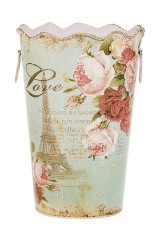 Ваза декоративная Из Парижа с любовью