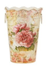 Ваза декоративная Цветы Прованса
