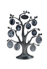 Рамка для 10-ти фото Семейное дерево