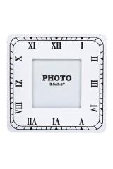 Рамка для фото Часы