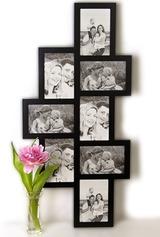 Рамка для 8-ми фото Воспоминания