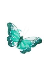 Украшение для интерьера Прекрасная бабочка