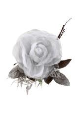 Цветок декоративный Зимний цветок