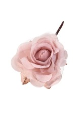 Цветок декоративный Розочка