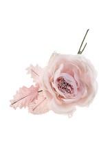 Цветок декоративный Душистая роза