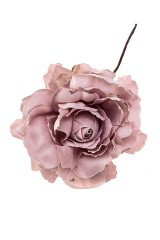 Цветок декоративный Французская роза