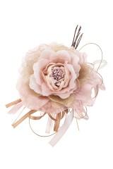 Цветок декоративный Королевская роза