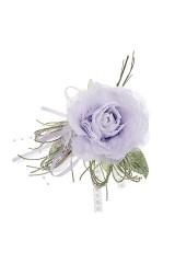 Цветок декоративный Вечерняя роза