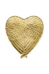 Блюдо декоративное Сердце