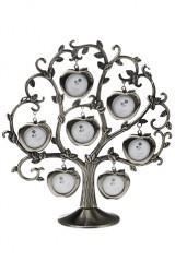 Рамка для 7-ми фото Семейное дерево