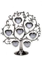 Рамка для фото Дерево сердец
