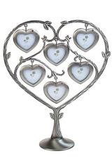 Рамка для 6-ти фото Дерево любви