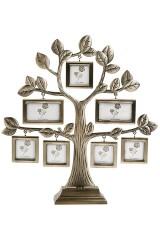 Рамка для 7-ми фото Семейное древо