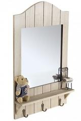 Зеркало настенное Домашний уют